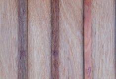 Modèle en bois de panneaux avec la texture en nature photos libres de droits