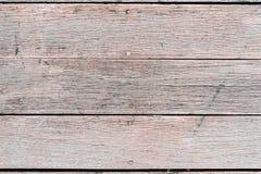 Modèle en bois rayé Photographie stock libre de droits