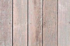 Modèle en bois rayé Image libre de droits