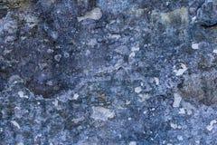 Modèle en pierre Photographie stock