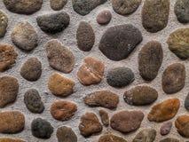 Modèle en pierre Images stock