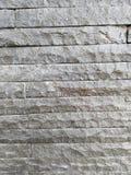 Modèle en pierre de brique Photos libres de droits