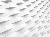 modèle en relief 3d géométrique diagonal illustration de vecteur