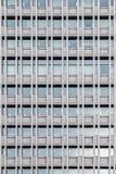Modèle et fond de vitrail de bâtiment image libre de droits