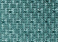 Modèle et texture noirs et blancs de tapis Photographie stock libre de droits