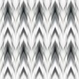 Modèle ethnique d'ikat sans couture de vecteur Image stock
