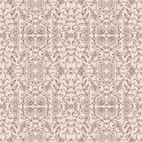 Modèle floral Image libre de droits