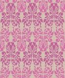 Modèle floral de vintage sans couture Images stock