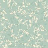 Modèle floral sans couture illustration stock