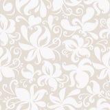 Modèle floral sans couture Images stock
