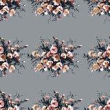Modèle floral sans couture 7 Photo libre de droits