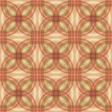 Modèle géométrique Photos stock