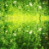 Modèle géométrique. Images libres de droits
