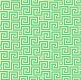 Modèle géométrique abstrait sans couture eps8 illustration de vecteur