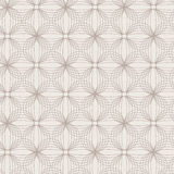 Modèle géométrique d'abrégé sur sans couture vecteur Image stock