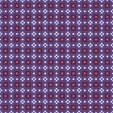 Modèle géométrique dans la répétition Copie de tissu Fond sans couture, ornement de mosaïque, style ethnique Photos stock