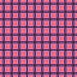 Modèle géométrique dans la répétition Copie de tissu Fond sans couture, ornement de mosaïque, style ethnique Images stock