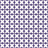 Modèle géométrique dans la répétition Copie de tissu Fond sans couture, ornement de mosaïque, style ethnique Photos libres de droits