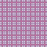 Modèle géométrique dans la répétition Copie de tissu Fond sans couture, ornement de mosaïque, style ethnique Photo libre de droits