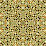 Modèle géométrique de Digital Images stock