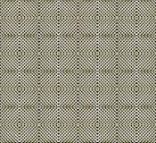 Modèle géométrique de fond Photos stock