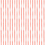 Modèle géométrique grunge de vecteur sans couture avec les lignes tirées par la main Fond sans fin avec la conception graphique d Photos libres de droits