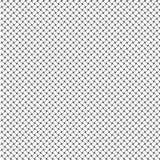 Modèle géométrique noir et blanc sans couture abstrait d'ornement d'illustration de Design Background Vector de barrière illustration libre de droits