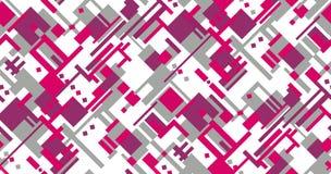 Modèle géométrique, ornement Photo libre de droits