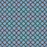 Modèle géométrique sans couture abstrait de papier peint Photo libre de droits