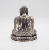 Modèle grand Bouddha ou argent de Daibutsu Images stock