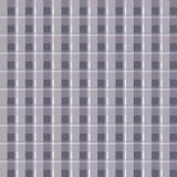 Modèle gris de tuiles Images stock