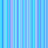 Modèle inégal de rayures bleues illustration libre de droits