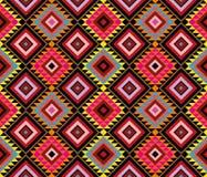 Modèle indigène illustration de vecteur