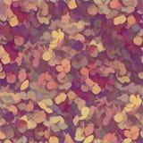 Modèle lilas sans couture pour le textile, les tissus, scrapbooking et le web design Fleurs colorées Photos libres de droits