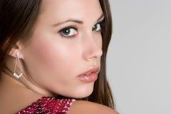 modèle magnifique photos stock