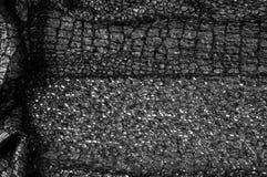 Modèle noir de fond de texture de tissu ce tissu du fabr en soie Image libre de droits