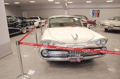 Modèle non défini de Dodge Photographie stock libre de droits