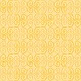 Modèle oriental sans couture Illustration de Vecteur