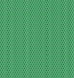 Modèle polygonal de triangle de la géométrie Photos libres de droits