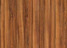 Panneaux de mur en bois de cru Image libre de droits