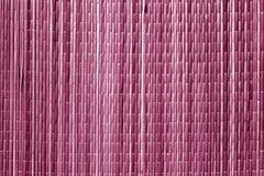 Modèle rose de tapis de sraw de couleur Image stock