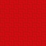 Modèle rouge sans couture géométrique neutre Images libres de droits