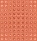 Modèle sans couture avec l'entrelacement des lignes minces Photo libre de droits