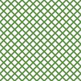 Modèle sans couture avec le guingan élégant à la mode de cellules illustration stock