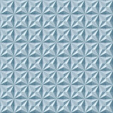 Modèle sans couture blanc de surface de texture rendu 3d illustration libre de droits