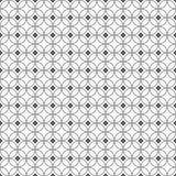 Modèle sans couture chinois national géométrique abstrait Collection de papier d'emballage Papier pour l'album Graphique de mode  Images libres de droits