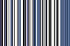 Modèle sans couture coloré de rayures de minimalisme tramé de Duotone Fond abstrait d'illustration Couleurs modernes élégantes de illustration de vecteur