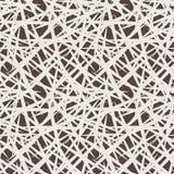 Modèle sans couture d'abrégé sur vecteur de pointu Image libre de droits