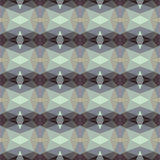 Modèle sans couture dans des tons foncés Image stock