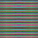 modèle sans couture dans des tons multicolores Photographie stock
